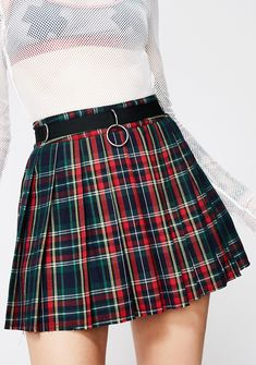 1d2fde9c04ba Current Mood Crimson Dress Code Plaid Skirt hope you can keep all my dirty  secrets.