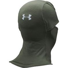 Buy Under Armour UA Scent Control ColdGear Infrared Balaclava Men's Hood Face Mask at online store Motorcycle Mask, Camouflage Cargo Pants, Hood Pattern, Buy Mask, Gymnastics Outfits, Tactical Clothing, Nike Pro Combat, Winter Gear, Hats For Sale