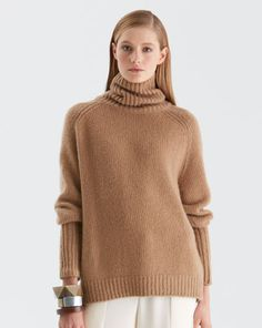 Cashmere-Blend Turtleneck - Collection Apparel Turtle & Mocknecks - RalphLauren.com