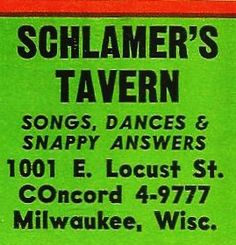 German Milwaukee Remembered