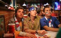Gli azzurri li guardo in intimità... #mondiale #italia #nazionale #calcio