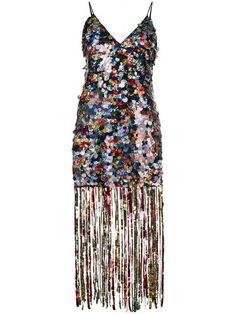38f57749dc277 Marco De Vincenzo sequin embellished dress £1,280 - Buy Online - Mobile  Friendly, Fast