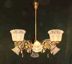 1000 Images About Victorian Lighting On Pinterest