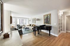 Luxury Collection 2014: 900 Park Avenue, Apt. 7ABC, Upper East Side, Manhattan, New York - learn more: http://www.corcoran.com/nyc/listings/display/2840777?utm_medium=Social&utm_source=Pinterest&utm_campaign=Property