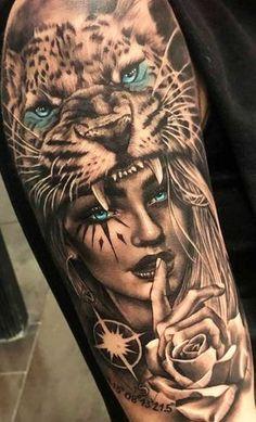 tattoos design your own free Hand Tattoos, Tattoos Masculinas, Native Tattoos, Forarm Tattoos, Forearm Tattoo Men, Body Art Tattoos, Tatoos, Wolf Girl Tattoos, Indian Girl Tattoos