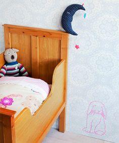 Ideas for kids room.