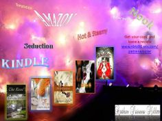 NBTS Novels: You Want This...
