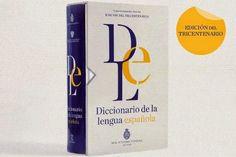 La nueva edición del #Diccionario de la Real Academia de la Lengua Española saldrá el 16 de octubre. Los detalles aquí ►
