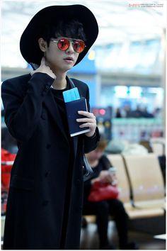 151210 Incheon Airport jjajang | do not edit