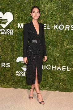 The best dressed celebrities this week:
