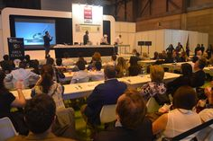 Salón Internacional del Club de Gourmets 2014