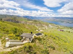 This premiere 23 acre, estate sized home site sits on the edge of Hawks Ridge Road but is not part of the Hawks Meadow Development.  Unparalleled, panoramic views of Lake Chelan and the surrounding territory are just the beginning.  Start the day with a swim in the mountain top heated pool/spa or enjoying your coffee from the patio under the arbor.  Large building site for your dream home, shared abundant well, underground power.  Come enjoy the country life!