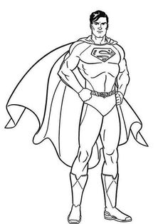 superman coloring pages printable. The origin of Superman comes from a distant planet called Krypton. The planet has been destroyed by the act of Krypton itself. Superman was a baby and. Superman Coloring Pages, Crayola Coloring Pages, Avengers Coloring Pages, Spiderman Coloring, Marvel Coloring, Love Coloring Pages, Online Coloring Pages, Halloween Coloring Pages, Cartoon Coloring Pages