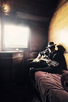 Aprender a tocar by Ibai Acevedo, via 500px