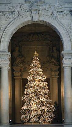 Liked on Pinterest: Oh Christmas Tree