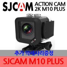 G마켓 - SJCAM M10 PLUS M10플러스 2016년 신상 액션캠