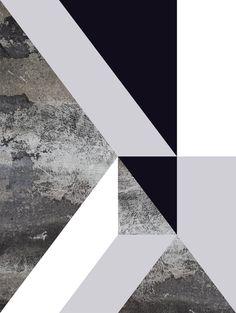ILLUSIONIST BEAM » Abstratos Geometry Pattern, Trendy Wallpaper, Op Art, Design Crafts, Wood Wall Art, Urban Art, Geometric Shapes, Collage Art, Modern Art