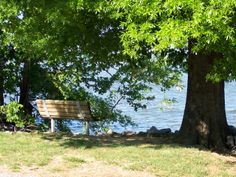 Lake Barkley KY, 2012.... come and sit a spell....