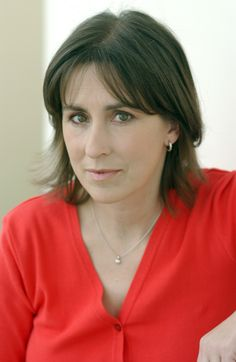 Kirsty Wark (The Book Quiz)