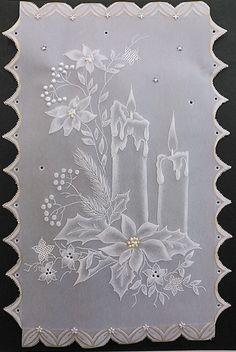 Kyoko Matsumoto pergamen kézműves galéria