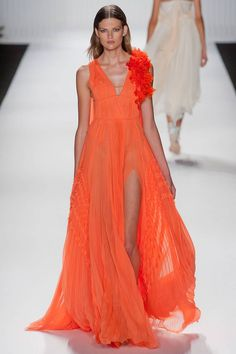 J. Mendel Spring 2013 RTW Collection