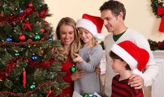 10 Ways to Celebrate Your Family This Christmas #family #holidays