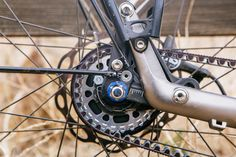 Product Review: The Specialized Edition AWOL Transcontinental Touring Bike