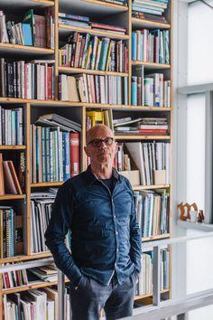 Erik Spiekermann — Freunde von Freunden