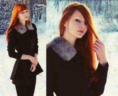 Russian (by Mary Volkova) http://lookbook.nu/look/4403375-Russian