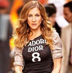 J'adore Dior 8 Sex  The City 2