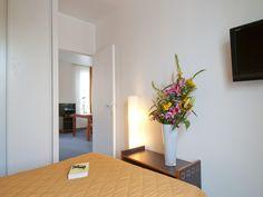 Aparthotel Adagio Access Paris Philippe Auguste Paris, France