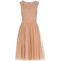 Wedding Guests Outfits & Dresses: What to Wear Summer 2012... ❤ liked on Polyvore