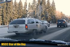 MSCC Dec 9 Star of the Day--the future of muscle car investment? Here's the link: http://mystarcollectorcar.com/mscc-december-5-star-of-the-day-scrambler-amc-brought-a-gun-to-a-gunfight/ #Capricewagon
