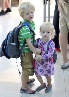 ten tips for travel with toddlers. I can't get enough