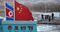 Trung Quốc kêu gọi các công dân ở Triều Tiên lập tức về nước