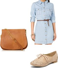 """i'm lateee"" by ilda83 on Polyvore"