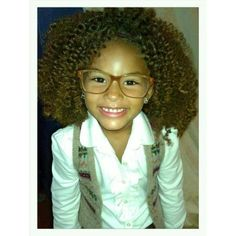 Beautiful Black Babies ❤ liked on Polyvore