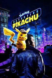 Download Detective Pikachu Sub Indo : download, detective, pikachu, Download, Pokemon, Detective, Pikachu, (2019), Subtitle, Indonesia, (HD-Rip), Pokemon,, Pikachu,