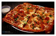 Delicious Pizza wallpaper