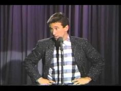 Tim Allen - Stand-Up Comedian (late Comedy Clips, Tim Allen, Stand Up Comedians, I Love To Laugh, Watch V, Hollywood Stars, Funny People, Beautiful Actresses, 1980s