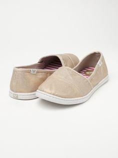 Pier Shoes - Roxy
