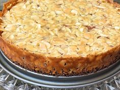 Glutenfri toscakaka | Glutenfria godsaker Lactose Free Desserts, No Bake Desserts, Vegan Desserts, Gluten Free Recipes, Baking Recipes, Snack Recipes, Snacks, Bagan, Gluten Free Bakery