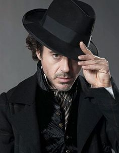 Photo of Sherlock Holmes-my favorite character of rdj for fans of Robert Downey Jr. Robert Downey Jr., Sherlock Holmes Robert Downey, Sherlock 3, Hero Marvel, Marvel Avengers, Holmes Movie, Robert Jr, Guy Ritchie, Iron Man