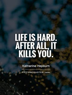 A Hard Climb: hope for hard times (A Divine Encounter) |Life Is Hard But Quotes