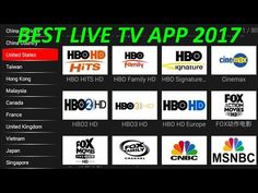 The Best Free Live Tv Iptv App For Android 2017 Better Than Mobdro Youtube