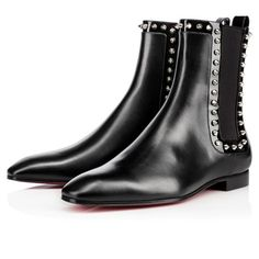 christian louboutin communa 70 calf