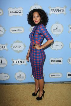 Tracee Ellis Ross is literally perfect to me.