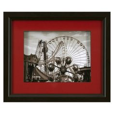 Found at our local Target! Frames On Wall, Framed Wall Art, Carnival Nursery, Polyvore, Red, Target, Home Decor, Decoration Home, Room Decor