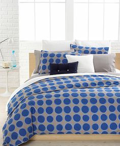 $280 king duvet macy's calvin klein home bedding, oxidized paisley