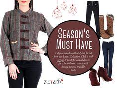 #OOTD #Zoyashi #Personal #Styling #Tips #Winter #MustHaves #BanjaraLook #RockThisLookWithZoyashi